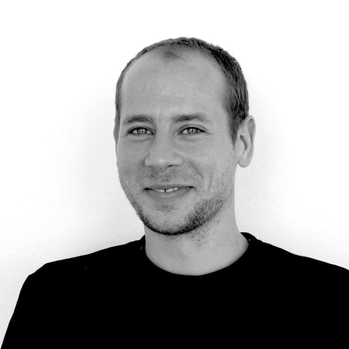 Daniel Schertel