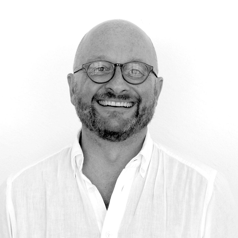 Marco Mehlin
