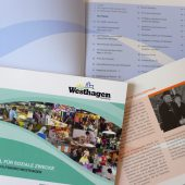 Dokumentationsbroschüre Westhagen